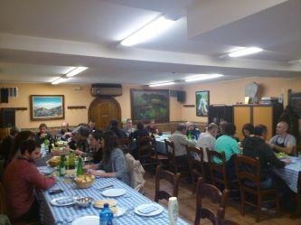 Bertsotruk: Txingudi - Kakiturri (2012-12-12)